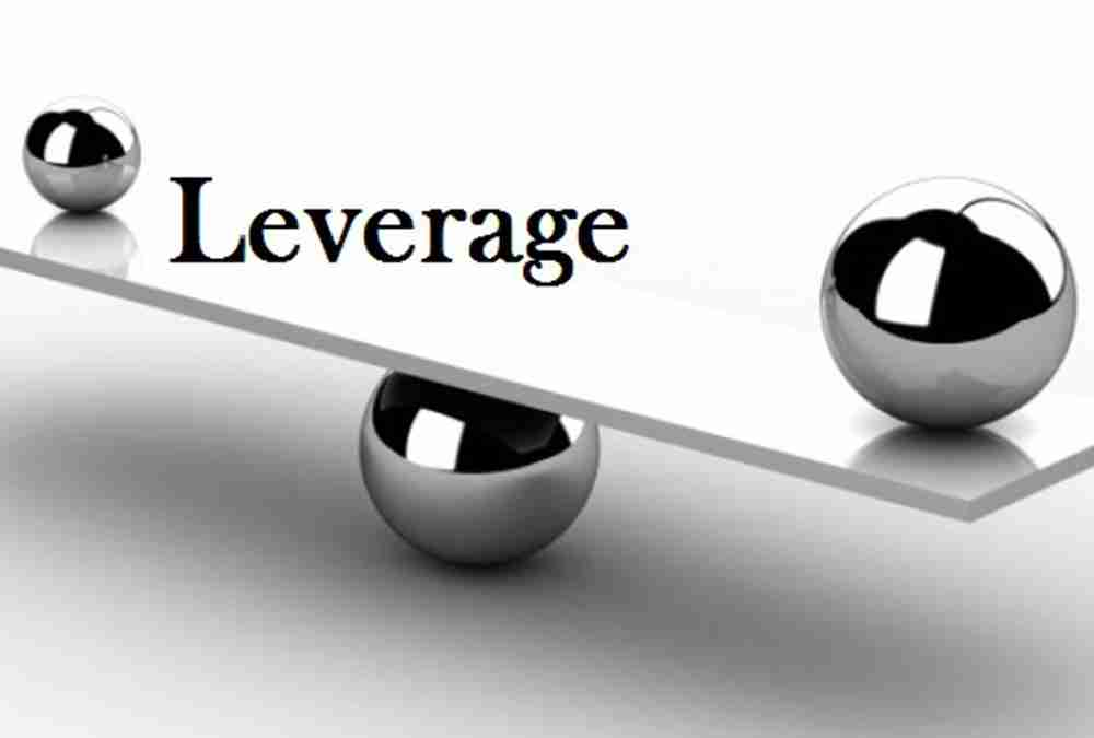 Types Of Leverage Every Real Estate Agent Needs To Know