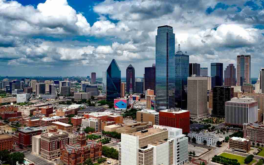 Why Texas Has the Best Cities to Invest in Real Estate